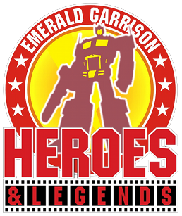 Heroes & Legends Sidebar logo